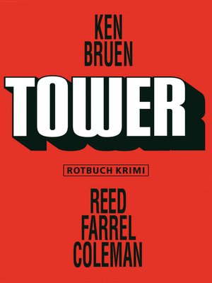 cover image of Tower