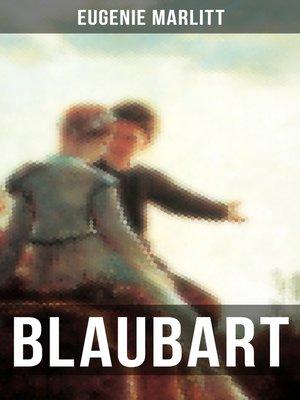 cover image of BLAUBART