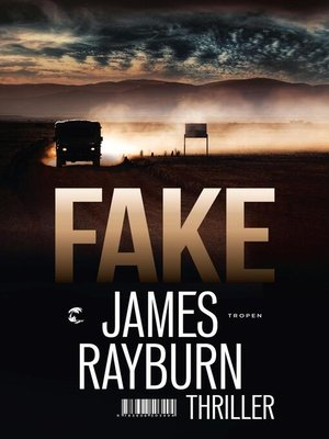 cover image of Fake