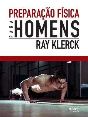 cover image of Preparação Física para Homens