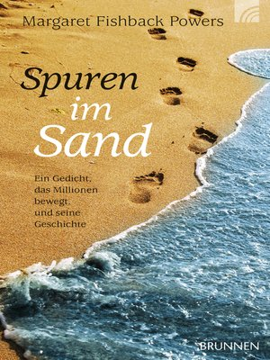cover image of Spuren im Sand