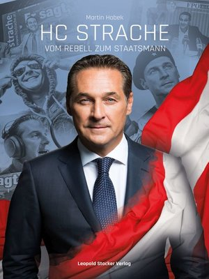 cover image of HC Strache