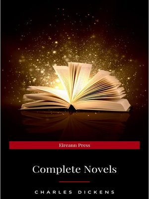 cover image of Complete Novels