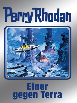 cover image of Perry Rhodan 135