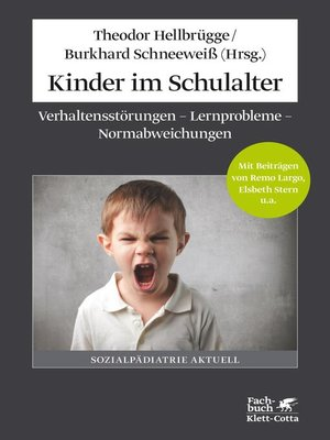 cover image of Kinder im Schulalter