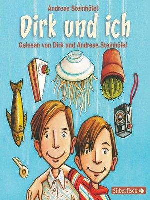 cover image of Dirk und ich