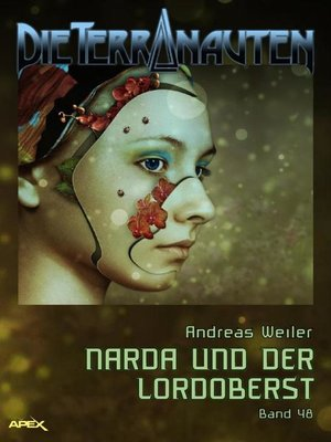 cover image of DIE TERRANAUTEN, Band 48