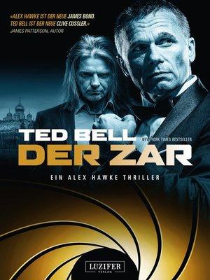 cover image of DER ZAR