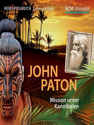 cover image of John Paton