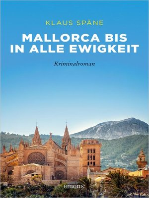 cover image of Mallorca bis in alle Ewigkeit