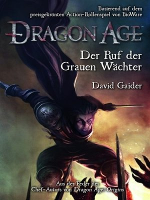 dragon age the last flight pdf