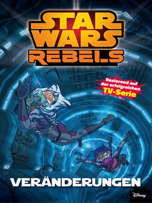 cover image of Star Wars Rebels, Band 2--Veränderungen