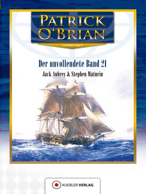 cover image of Der unvollendete Band 21