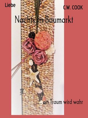 cover image of Nachts im Baumarkt