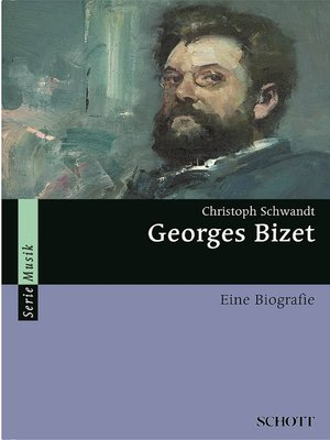 cover image of Georges Bizet