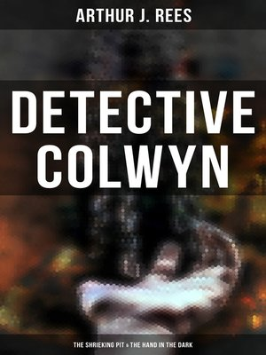 cover image of Detective Colwyn