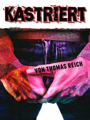 cover image of Kastriert