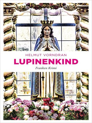 cover image of Lupinenkind