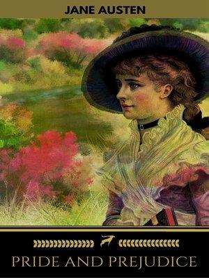 cover image of Pride and Prejudice (Golden Deer Classics)