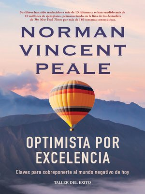 cover image of Optimista por excelencia