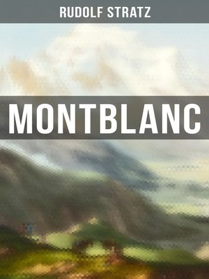 cover image of Montblanc