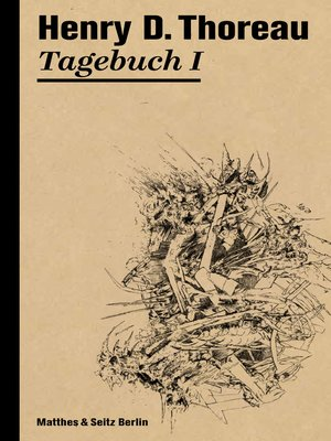cover image of Tagebuch I