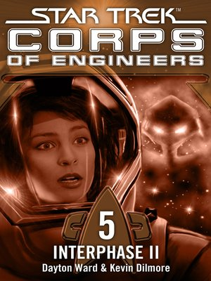 cover image of Star Trek--Corps of Engineers 05