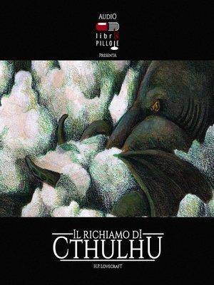 cover image of Audiolibrinpillole #01
