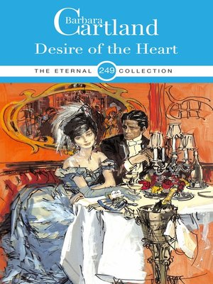 cover image of Desire of the Heart