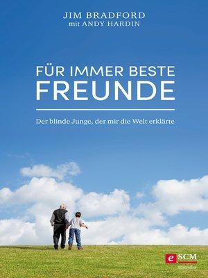 cover image of Für immer beste Freunde