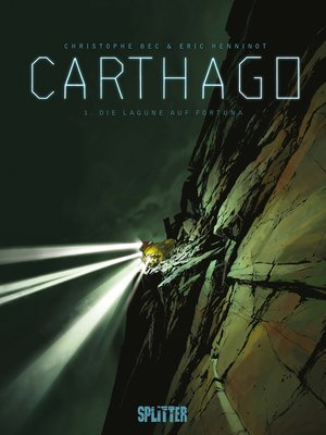 cover image of Carthago. Band 1
