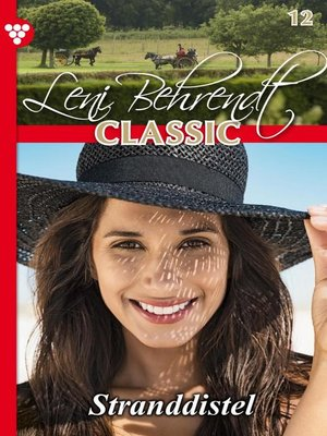 cover image of Leni Behrendt Classic 12 – Liebesroman