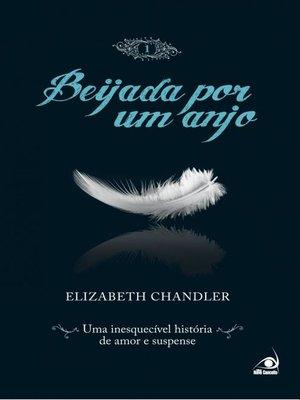 cover image of Beijada por um anjo 1