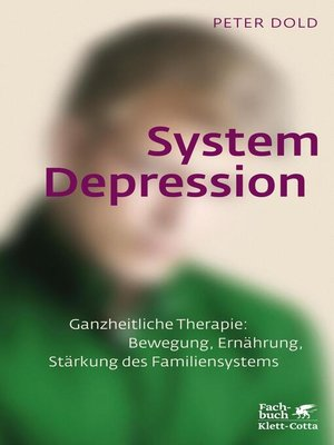 cover image of System Depression