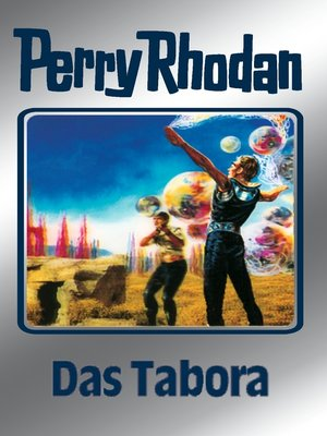 cover image of Perry Rhodan 63
