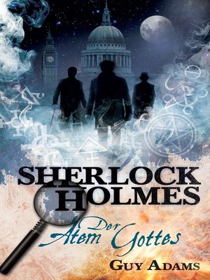 cover image of Sherlock Holmes, Band 1