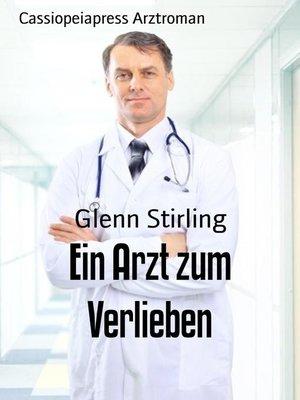 cover image of Ein Arzt zum Verlieben
