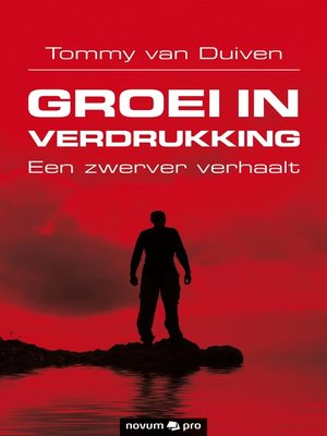 cover image of Groei in verdrukking