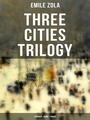 cover image of Three Cities Trilogy