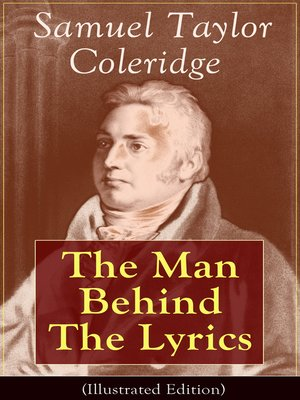 cover image of Samuel Taylor Coleridge