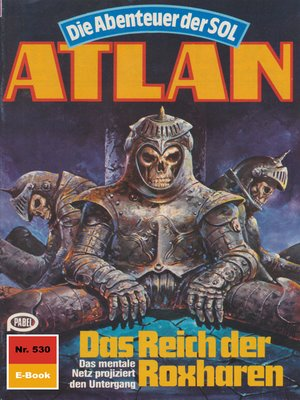 cover image of Atlan 530