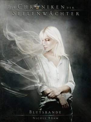 cover image of Die Chroniken der Seelenwächter--Band 4