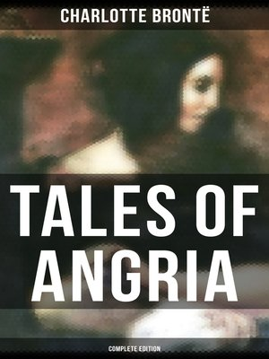cover image of Tales of Angria--Complete Edition