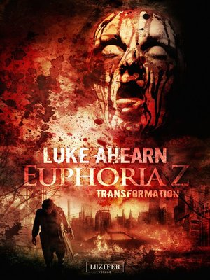 cover image of TRANSFORMATION (Euphoria Z 2)