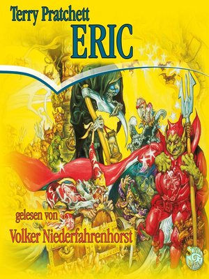 cover image of Eric