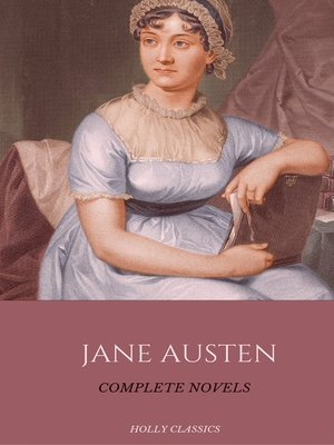 cover image of Jane Austen