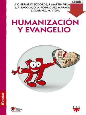 cover image of Humanización y evangelio