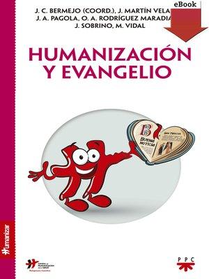 cover image of Humanización y evangelio