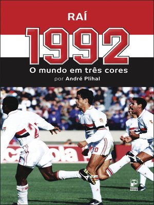 cover image of 1992