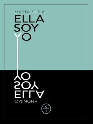 cover image of Ella soy yo
